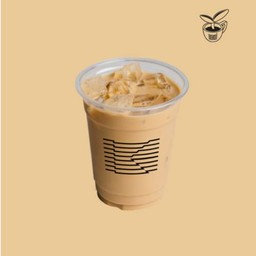 Iced Soy Latte