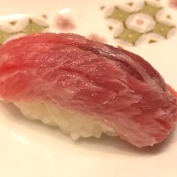 Maguro Hoho nigiri 1p