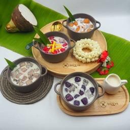 รัญจวน ปั่นป่วนใจ - Thai Dessert Café เดอะมอลล์งามวงศ์วาน