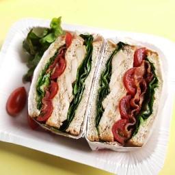 FAVOR Healthy Corner & Salad Bar