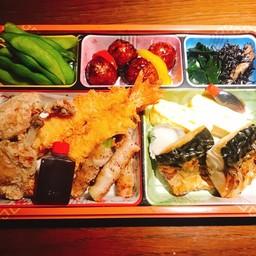 Okazu(side dishes)