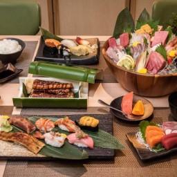 Bonsai Japanese Restaurant