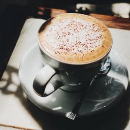 Cafe Armshare