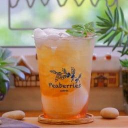 Peaberries coffee