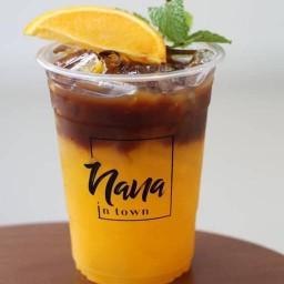 Nana Intown ในเมือง