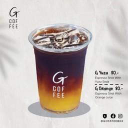 Iced  G Yuzu