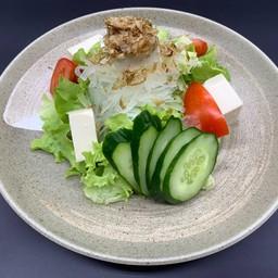 Tofu salad(豆腐サラダ)