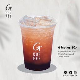 Iced G Peachy