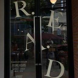 R.E.A.D Cafe ม.เกษตร