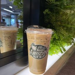 SD3322 - Café Amazon เทสโก้ โลตัส สาขาพิษณุโลกท่าทอง