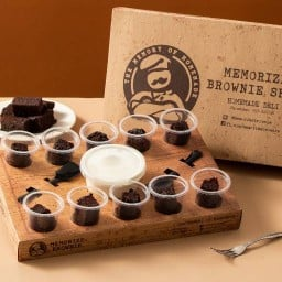 Memorize Brownie เซ็นทรัล ลาดพร้าว ชั้น G