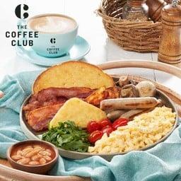 The Coffee Club Singha Complex