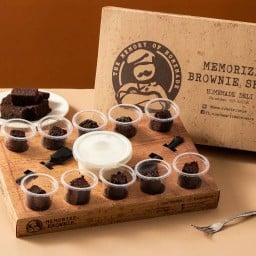 Memorize Brownie สุขุมวิท 23 สุขุมวิท 23