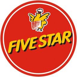 Five Star Chicken 7-11 ป่าคลอก