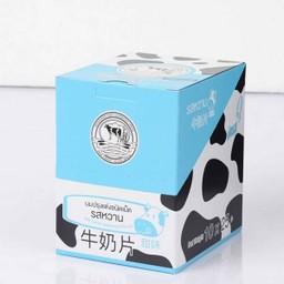 Milk Tablet Sweetened Box