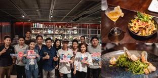 ร้านใหม่ Booster's & Bar ร้านอาหารที่ตอบโจทย์นักกิน และคนรักสุขภาพ