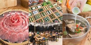 [รีวิว] ร้านปลาวาฬใจดี สุกี้&ชาบู บุฟเฟ่ต์ชาบูชัยภูมิ เริ่มต้น 199 บาท