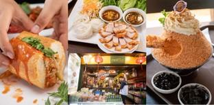[รีวิว] กาแฟเวียด ร้านอาหารหนองคาย ต้นตำรับเมนูเวียดนาม ริมฝั่งน้ำโขง