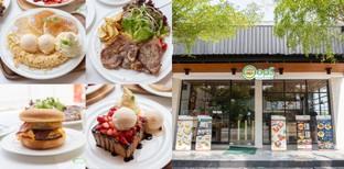 [รีวิว] Oops Burger & Dessert ร้านเบอร์เกอร์พิษณุโลก ขวัญใจเด็กนเรศวร