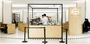 [รีวิว] Omotesando Koffee ร้านกาแฟสัญชาติญี่ปุ่นบินตรงสู่สยามพารากอน