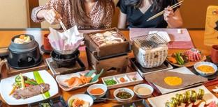 [รีวิว] Kisara ห้องอาหารญี่ปุ่น ยืนหนึ่งเนื้อวากิวฮิดะ A5 นุ่มละลาย