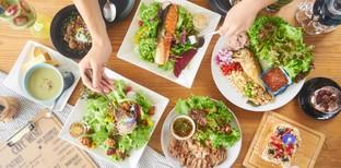 [รีวิว] หวานกรอบ Farm&Cafe ร้านอาหารคลีนผักไฮโดรโปนิกส์เด็ดสดจากแปลง