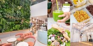 [รีวิว] Prime of Life ร้านอาหารเพื่อสุขภาพดี รสชาติเด็ด ราคาน่าโดน!