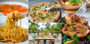 [รีวิว] Red Sauce ร้านอาหารอิตาเลียนภูเก็ต โฮมเมดจากเชฟชาวอีตาเลียน!