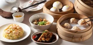 [รีวิว] Din Tai Fung ร้านอาหารจีน กับเมนูฮอตเสี่ยวหลงเปาไส้ปูชิลลี่!