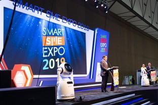 Smart SME Expo 2019 มหกรรมธุรกิจ ครั้งที่ 5 รวมธุรกิจแห่งปี ชี้ช่องรวย