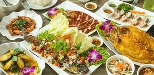[รีวิว] ครัวปลาน่าทาน ร้านอาหารไทยใส่ใจสุขภาพ ขนสารพัดปลามาให้เลือก!