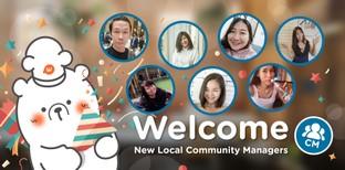 แนะนำ Local Community Manager ใหม่! ขยาย Wongnai Communityให้กว้างขึ้น
