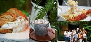 Wongnai Chiang Mai Top User Party @Caramellow Cafe เชียงใหม่