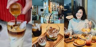 [รีวิว] Coffee & Journey คาเฟ่โคราชในมุมลับย่านจอหอ ที่ไม่ควรมองข้าม