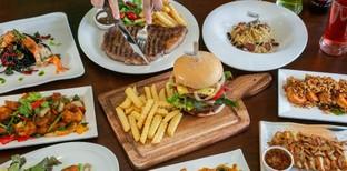 [รีวิว] Thyme ร้านอาหารอุทัยธานี เสิร์ฟอาหารสูตรเด็ด คัดสรรทุกจาน