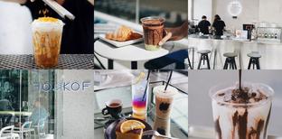 4 ร้านกาแฟกับเมนูเอาใจสาย Non-Coffee ไม่กินกาแฟก็เช็กอินเก๋ ๆ ได้