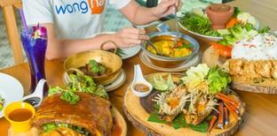 [รีวิว] อิ่มหมีพีมัน ร้านอาหาร ภูเก็ต ชิมเมนูเด็ดในบรรยากาศสวน