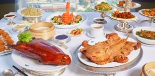 [รีวิว] The Royal Kitchen ภัตตาคารอาหารจีนภูเก็ต หมูหันสูตรเด็ดจากฮ่อง