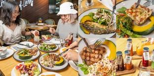 [รีวิว] Sizzler เปิดเมนูใหม่ Light Meal กับบุฟเฟ่ต์สลัดบาร์ในราคาโดนใจ