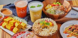 [รีวิว] The Bowl ภูเก็ต Healthy Food รสชาติสุดปัง ที่อยากให้ลองเอง!