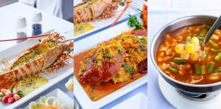 [รีวิว]มีกรุณา ซีฟู้ด ร้านอาหารทะเลหัวหิน ซีฟู้ดสด ๆ เปิดมานานกว่า30ปี