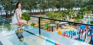 [รีวิว] Vacation Coffee & Eatery ร้านอาหารสงขลา ริมรั้วทะเล