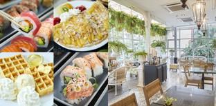 [รีวิว] Cafe Kantary ระยอง ต้อนรับครัวญี่ปุ่นใหม่ ไฉไลกว่าเดิม!