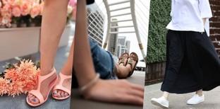 แนะนำ 7 รองเท้าสุขภาพเพื่อคุณแม่ เดินแล้วไม่ปวดเมื่อย