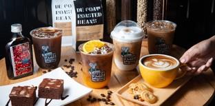 [รีวิว] JustFollowTheGoat X TheGoatCafe ร้านกาแฟขอนแก่นและคาร์แคร์