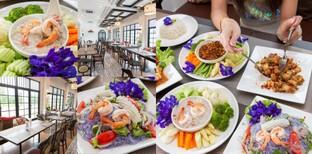 [รีวิว] พริก Restaurant จันทบุรี ลิ้มรสเสน่ห์แห่งอาหารไทย