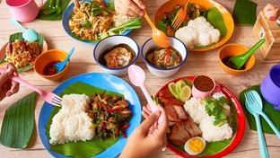 """[รีวิว] """"ครัวแม่เกษร"""" ร้านอาหารไทยลาดพร้าว ใส่ใจเหมือนแม่ทำให้ลูกกิน"""