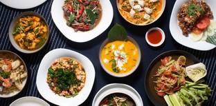 [รีวิว] EatinyCafé&Bistro ร้านอาหารขอนแก่น ที่เดียวจบครบทั้งไทยและเทศ