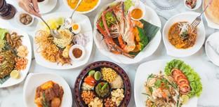 """[รีวิว] """"Burmese Princess"""" ร้านอาหารพม่าต้นตำรับ รสชาติรู้ใจคนไทย!"""