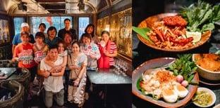 Wongnai Sneak Peek @ Burapa Eastern Thai Cuisine & Bar By Sri Trat